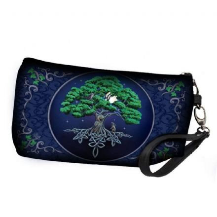 Lisa Parker Tree of Life Wash Bag